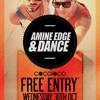 2013.10.30 - Amine Edge & DANCE @ The Lost Garden - Cocoloco, Bournemouth, UK.mp3