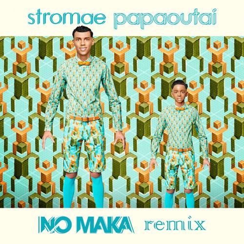 Stromae - Papaoutai (NO MAKA Remix) // SUPPORT BY MOTAFIED BEATZ