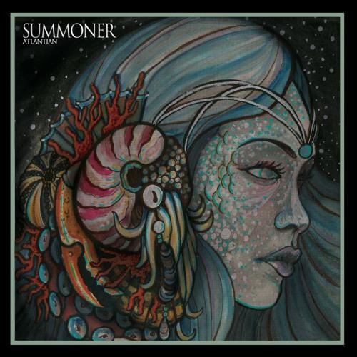 Summoner - Horns of War [MER023]