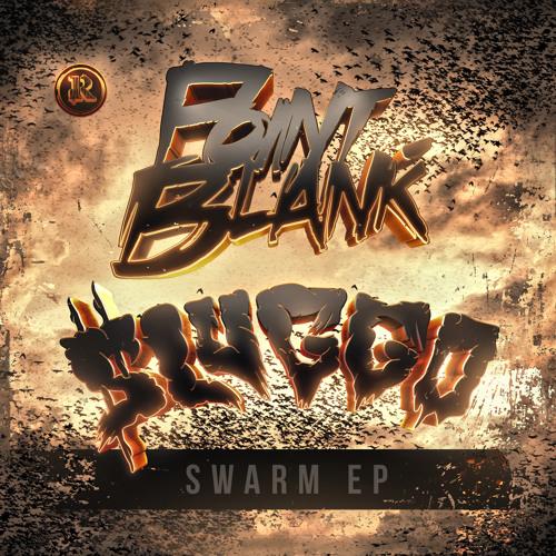 Point.blank & Sluggo - Swarm OUT NOW!!! (Rottun Records)