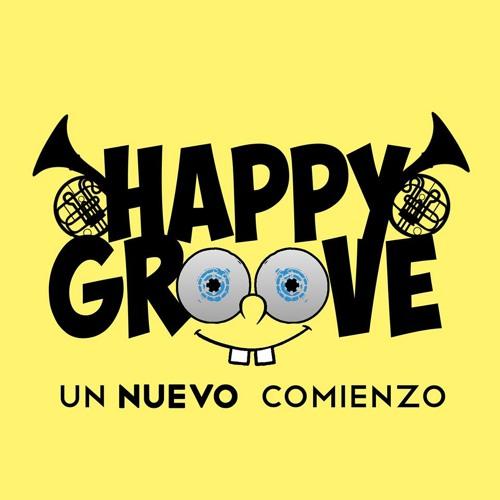 Andrew T @ HAPPY GROOVE Opening (Ei2 Molins de Rei 091113)