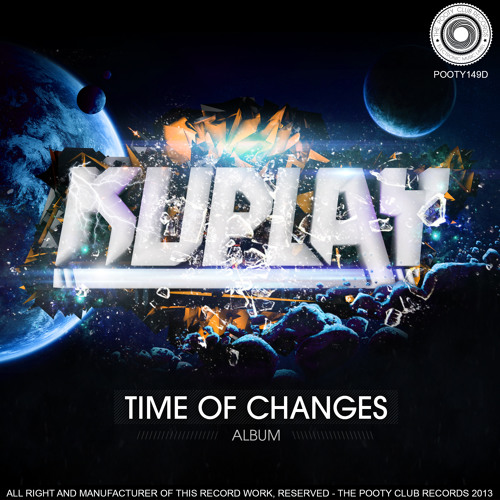 Kuplay Ft Mutantbreakz - Hip Hip Hip [The Pooty Club records] OUT NOW ON BEATPORT!!