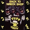 The Tuff Crew Band - My Part Of Town + Jingle Dj Too Tuff Gregory Bonino