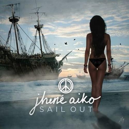 Bed Peace - Jhene Aiko ft Childish Gambino