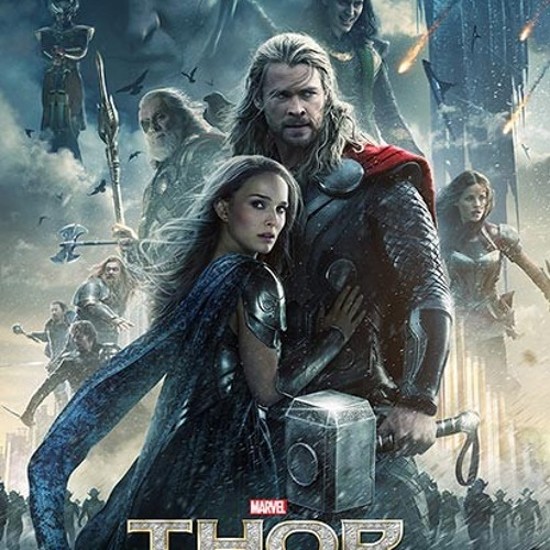 Thor: The Dark World, Top 3 Comic Book Adaptations, 2013 Disappointments - Episode 38