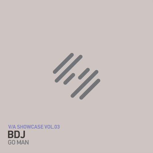 BDJ - Go Man (Original Mix) | OUT 18.11