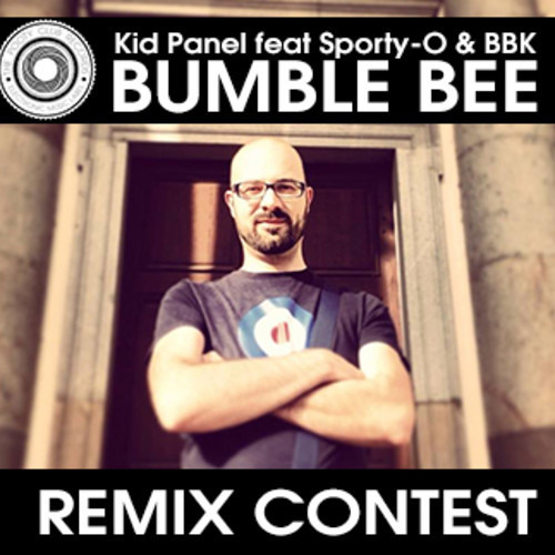 Kid Panel feat BBK & Sporty  Bumble Bee (Blacklist Remix) FREE DOWNLOAD