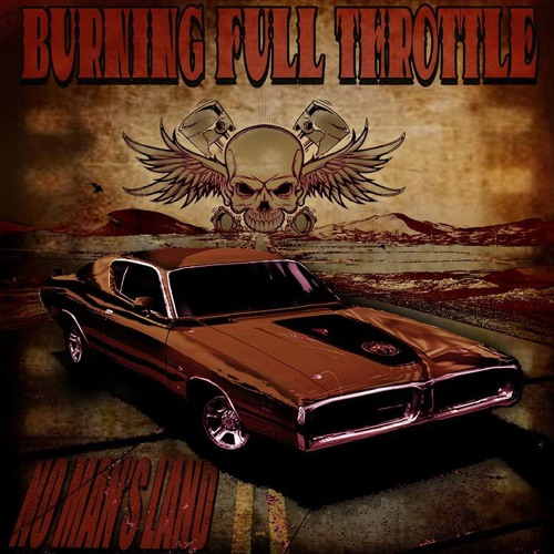 Burning Full Throttle - 336