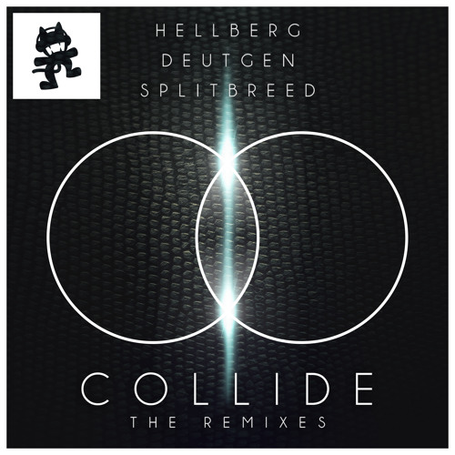 Hellberg & Deutgen vs Splitbreed - Collide (Instrumental Mix)