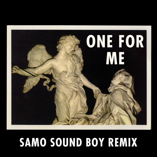Ryan Hemsworth ft. Tinashe - One For Me (Samo Sound Boy Remix)