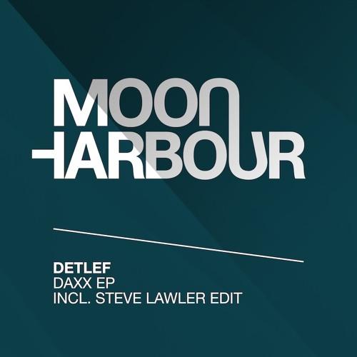 Detlef - Wat it duz (Steve Lawler edit) - Moon Harbour