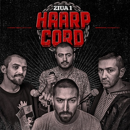 Haarp Cord - Merg mai departe (cu Bibanu MixXL)