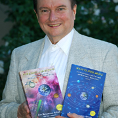 Ron Oberon 10-Part Radio Interview with Deborach Dachinger About Books, LIfe, the Universe