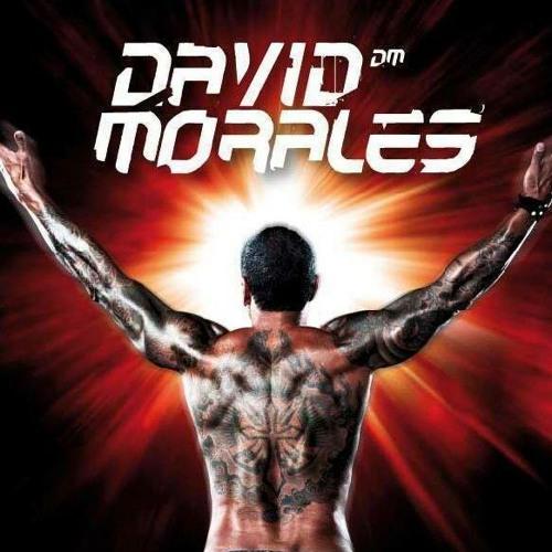 DJ MIX - David Morales (November 2013)