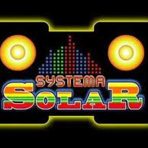 Quien es el patron (hot rmx by hommer dj) - Sistema Solar.