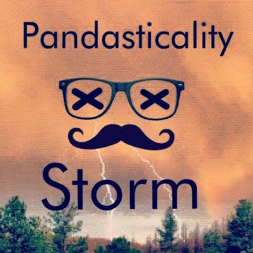 Pandasticality - Storm(11.11.2013)