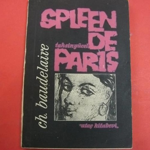 Sound Tales pt.2 / Spleen (Baudelaire)
