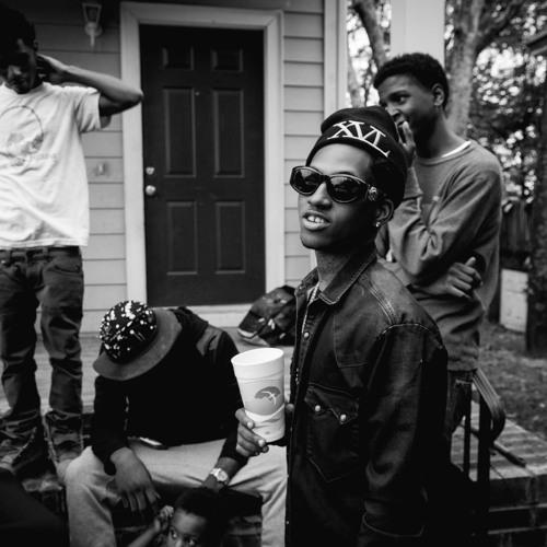Jose Guapo ft Woop - Pussy Nigga Remix