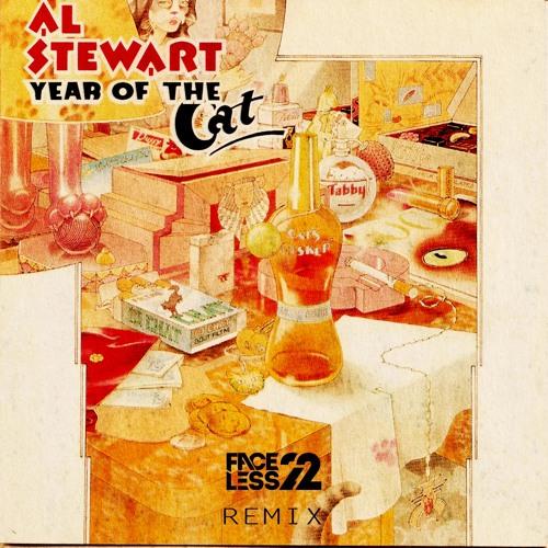 Al Stewart - Year of the Cat (Faceless22 Remix)