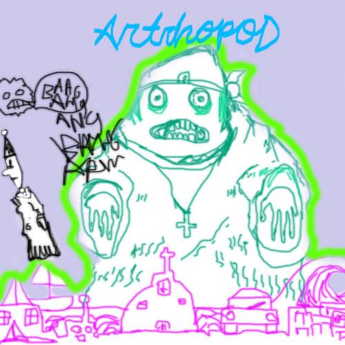 Arthropod - Ballad Of Trepi - Dance.
