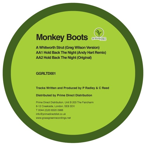 Monkey Boots-Hold Back The Night (Andy Hart rmx) 128k preview-
