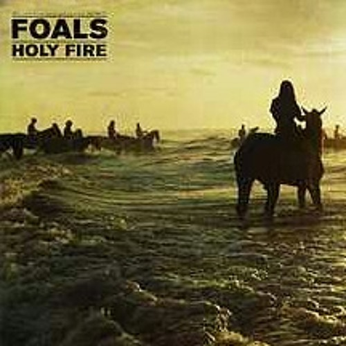 FOALS -PROVIDENCE
