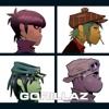 Gorillaz - Feel Good Inc  guitar cover
