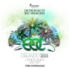 Candyland - Live @ Electric Daisy Carnival, EDC Orlando 2013