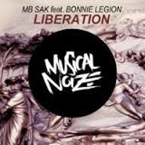 MB Sak Feat. Bonnie Legion-Liberation(link Remix).