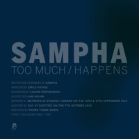Sampha Happens Artwork