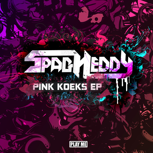 Spag Heddy - Spunk Moovs (Original Mix)