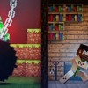 Wrecking Mob A Minecraft Parody Of Miley Cyrus Wrecking Ball