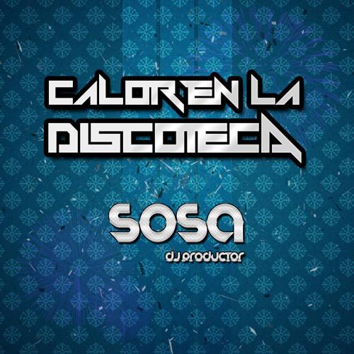 Isaac Rodriguez - Calor en la Discoteca (Dj Sosa Remix ASC Style PVT) DEMO