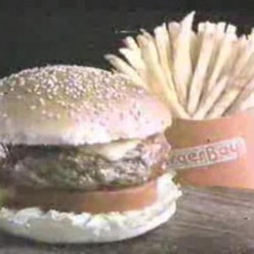 Kryone - Burger & Fries