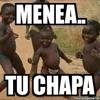 Wilo D' New - Menea Tu Chapa (Dj Charlott3hdz Remix Puro Sabor!!!) DEMO
