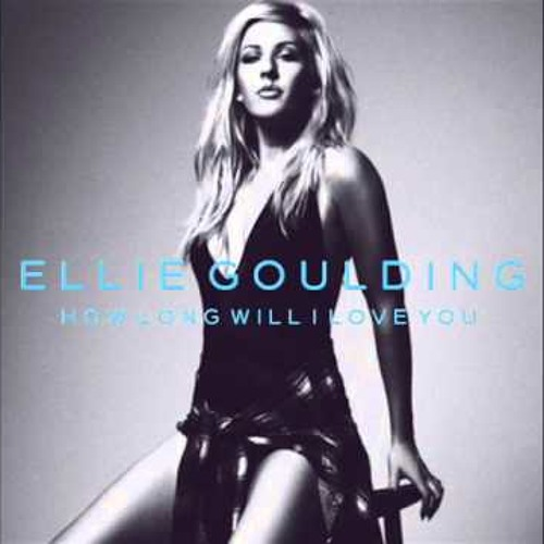 Ellie Goulding - How Long Will I Love You [EMBRZ Remix]