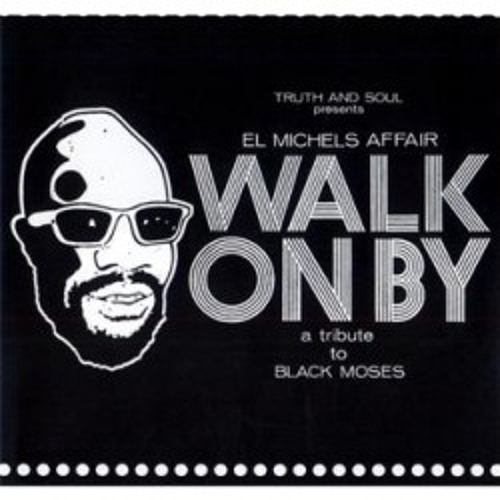 Bommer - Walk On By (Isaac Hayes Sample)