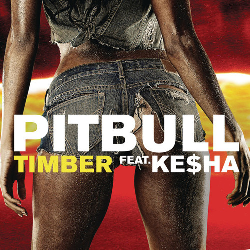 Timber Ke$ha Quick Hitter - DJ Hook [Edit]