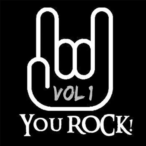 Dj Luigi - You Rock Vol I