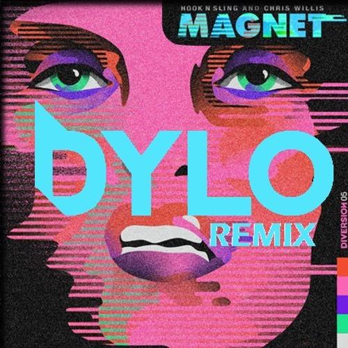 Magnet - Hook N Sling (DYLO Remix) {FREE DOWNLOAD}