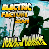 Arctic Monkeys - If You Were There, Beware [Live At Electric Factory]