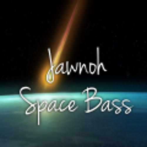 Jawnoh Space Bass