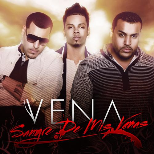 Vena - Sangre De Mis Venas - IAMLMP.COM