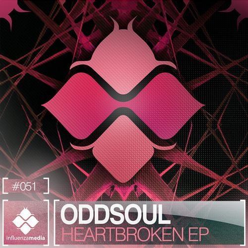 Oddsoul - Heart Broken [Heartbroken EP]