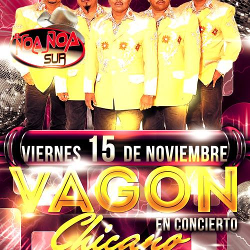 Spot VAGON CHICANO EL NOA NOA SUR 30 SEG