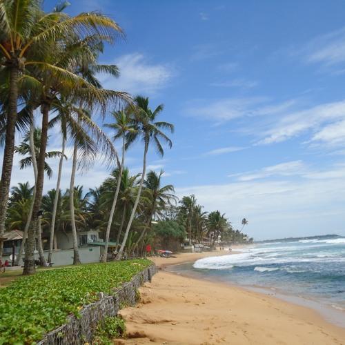 Sri Lanka Sound Diary