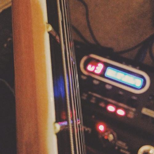 Improvisation, November 12 at 12:18 AM.