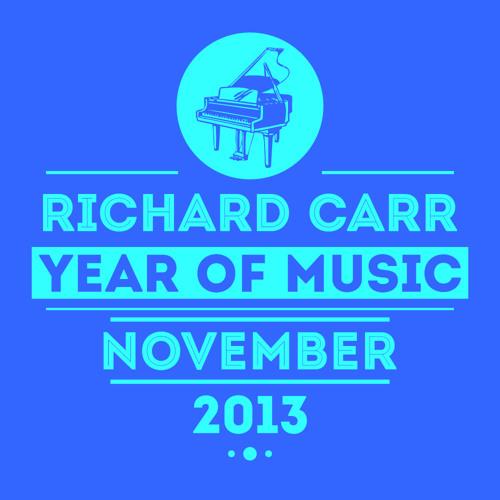 Year of Music:  November 12, 2013