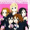 [Guitar cover] K-ON! Album: Fude Pen Boru Pen - Hōkago Tea Time (けいおん!:ふでペン, ボールペン - 放課後ティータイム)