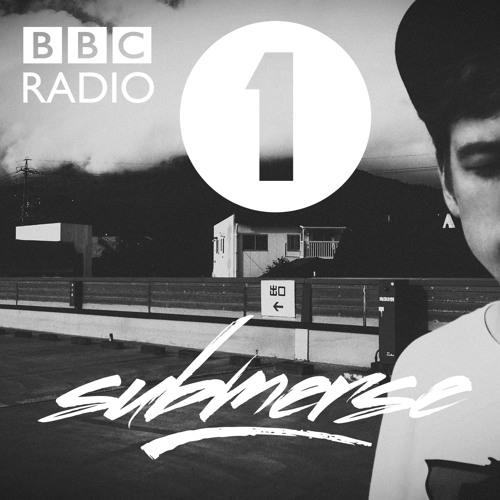 BBC Radio 1 - The Late Night Chameleon Club with B.Traits: submerse Mixfluence Mix